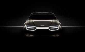 Kia će predstaviti novi električni auto u Ženevi