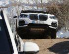 U Austriji smo vozili BMW X5 na Off-Road avanturi