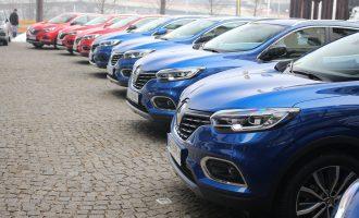 Prva vožnja: redizajnirani Renault Kadjar