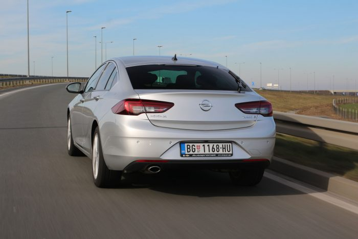 auto magazin srbija test opel insignia grand sport 2.0 cdti innovation