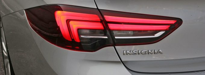 TEST: Opel Insignia Grand Sport 2,0 CDTI Innovation