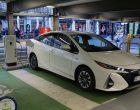 Toyota besplatno ustupa patente za elektrifikaciju vozila