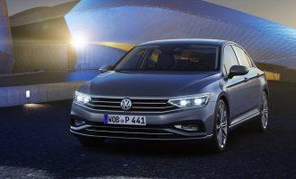 Redizajnirani VW Passat donosi autonomnu vožnju