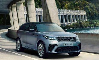 Range Rover Velar SVAutobiography Dynamic spreman za najzahtevnije