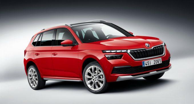 Škoda Kamiq imaće samo prednji pogon