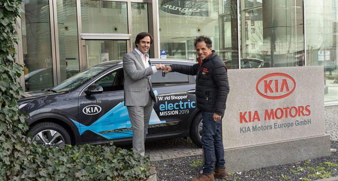 Kia sa narodom radi na budućnosti električnih vozila
