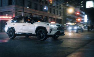 Toyota povećala tržišno učešće u Evropi sa više od 50 posto hibrida