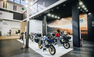 BMW Motorrad na sajmu predstavio najnovije modele