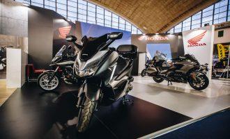 Honda Forza 300 sa koferom već od 6.300 evra