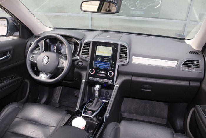 auto magazin srbija test renault koleos 2,0 dCi initiale paris