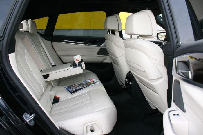 auto magazin srbija test bmw 640i xdrive gt