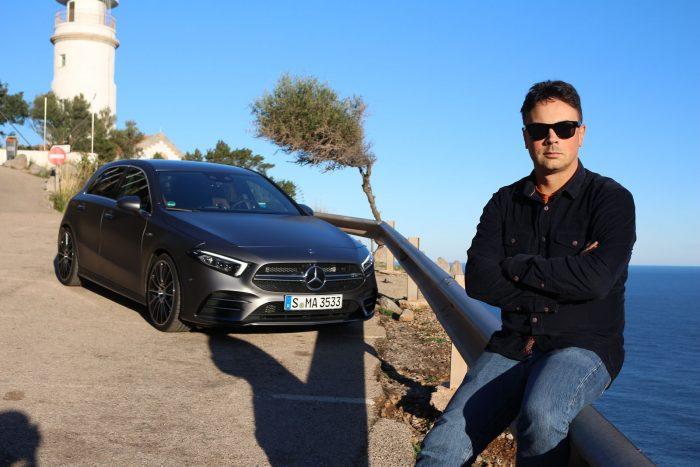 auto magazin srbija test mercedes AMG A 35