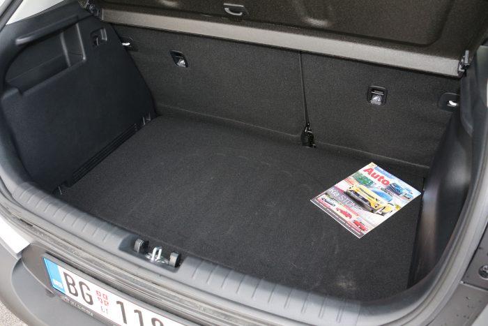 auto magazin srbija kia stonic 1.4 test