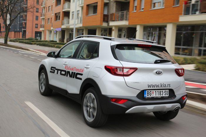car magazine serbia kia stonic 1.4 test