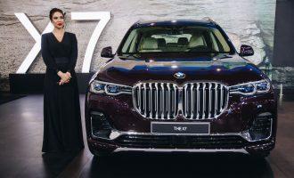 Sajamska ekskluziva u BMW hali