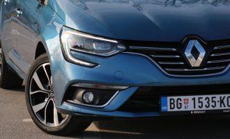Renault i Dacia poklanjaju set zimskih guma