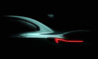 BMW 2 Series Gran Coupe stiže na jesen