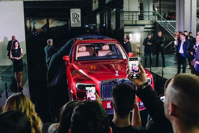 Rolls-Royce_Cullinan_debuts_in_Serbia