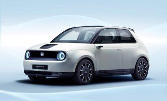 Honda će do 2025. elektrifikovati gamu automobila