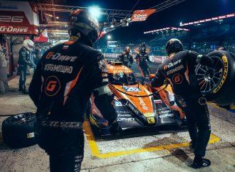 "G-Drive gorivo pokreće šampione u pohodu na pobedu u legendarnoj ""24 časa Le Mana"" trci"