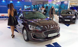 Ford predstavio nove verzije Focusa i specijalne cene