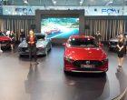 Nova Mazda 3 blista u hali 4