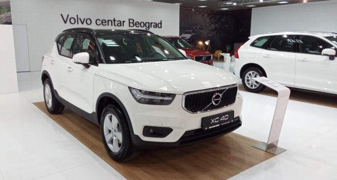 Svi Volvo modeli po akcijskim cenama