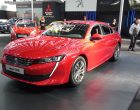 Peugeot 508 dostupan već od 25.690 evra