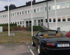 Christian von Koenigsegg kupio Mazdu MX-5 koju je nekada vozio
