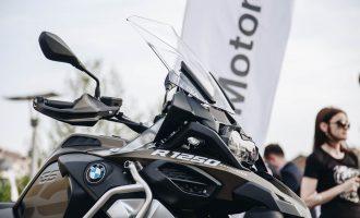Pravo vreme za kupovinu BMW motocikla