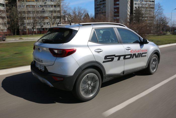 auto magazin srbija test kia stonic 1.4