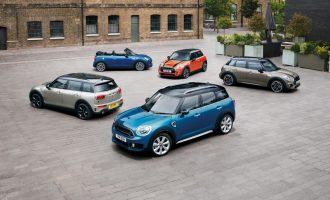 Produžena specijalna akcija za kupovinu Mini vozila
