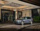 Počela prodaja u Srbiji: BMW X7