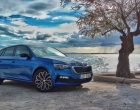 Škoda Scala: prvi utisci iz vožnje