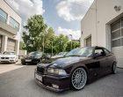 Kiša odložila veliki skup BMW Kluba Srbija