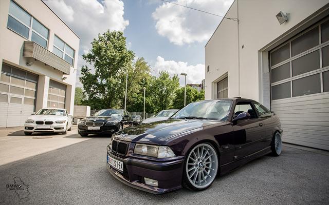 auto magazin bmw klub srbija