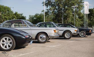 BMW klub Srbija u nedelju održava veliki skup