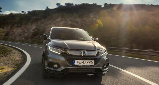 Počela prodaja Honde HR-V Sport sa 182 KS