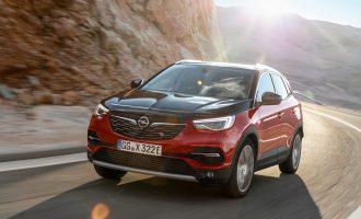 Opel Grandland X dobija Plug-In hibridni 4×4 pogon