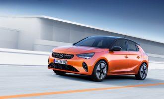 Prvo na struju: nova Opel Corsa