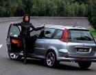 Torzija na Peugeotu 206 zadaje probleme ali se i lako rešavaju