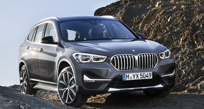 Uz BMW X1 i X2 ušteda do 6.380 evra