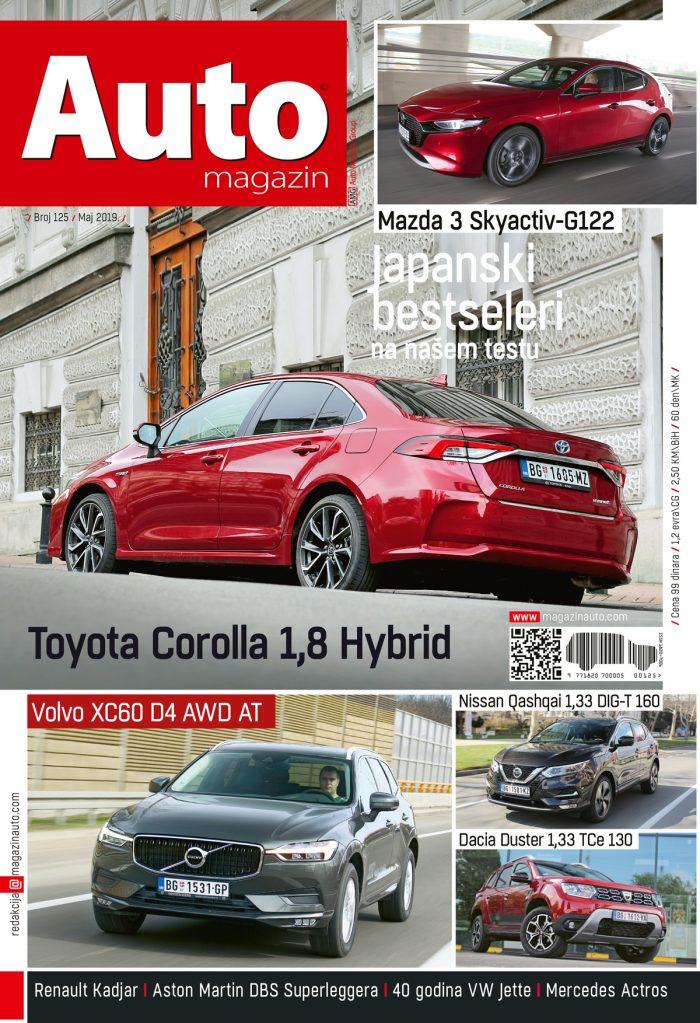 magazinauto.com auto magazin