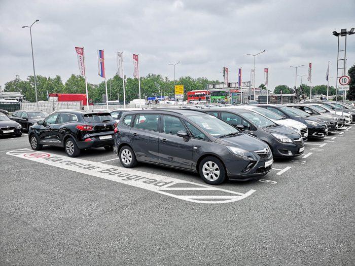 auto magazin srbija kia centar beograd polovni automobili