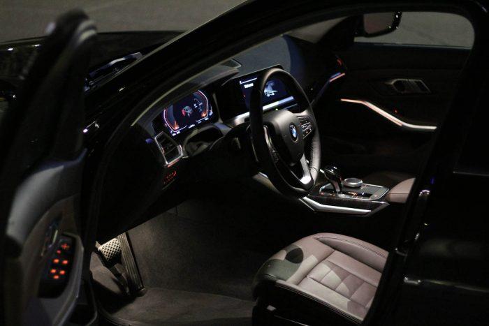 auto magazin srbija bmw 320d xdrive g20 test