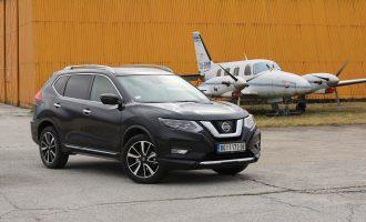 Povoljnosti za kupce Nissana X-Trail sa novim 1,7 dCi motorom