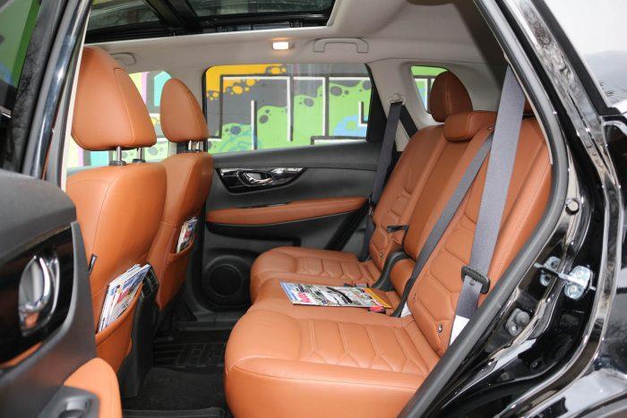 auto magazin srbija test Nissan X-Trail 2,0 dCi X-Tronic 4WD Tekna