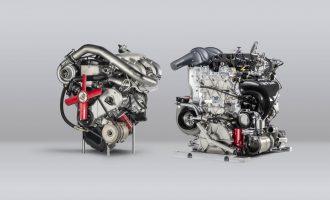 Oba su BMW 2,0 turbo motori – jedan je 50 godina stariji