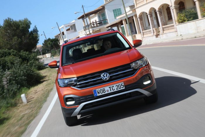 auto magazin srbija test vw t cross