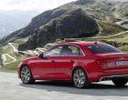 Dizel se ne predaje: Audi S4 dobio novi V6 TDI sa 347 KS